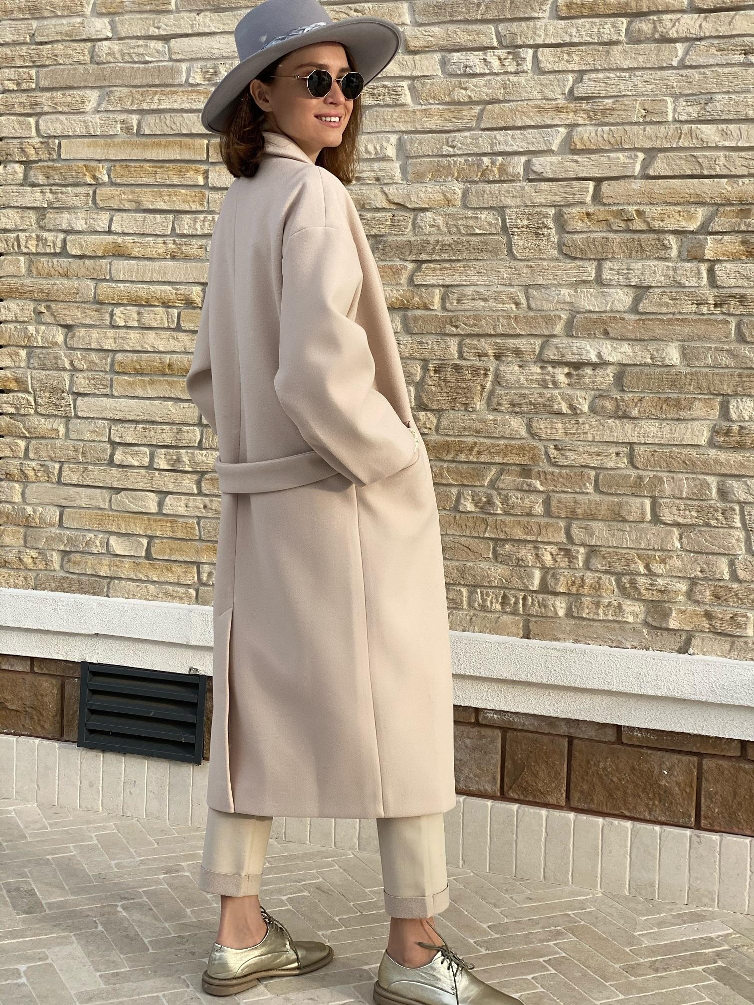 Пальто, Ballerina, Fifth Avenue (молочный)