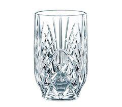Хрустальный стакан для сока и воды Palais, 238 мл, фото 1