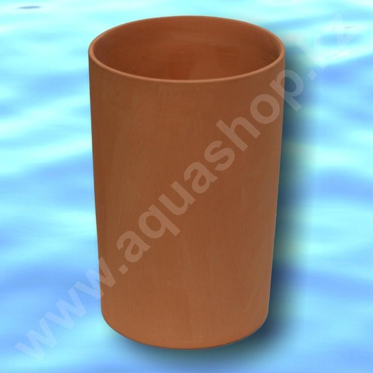 Купить круглый керамический стакан для ионизатора воды АП-1 в Алматы