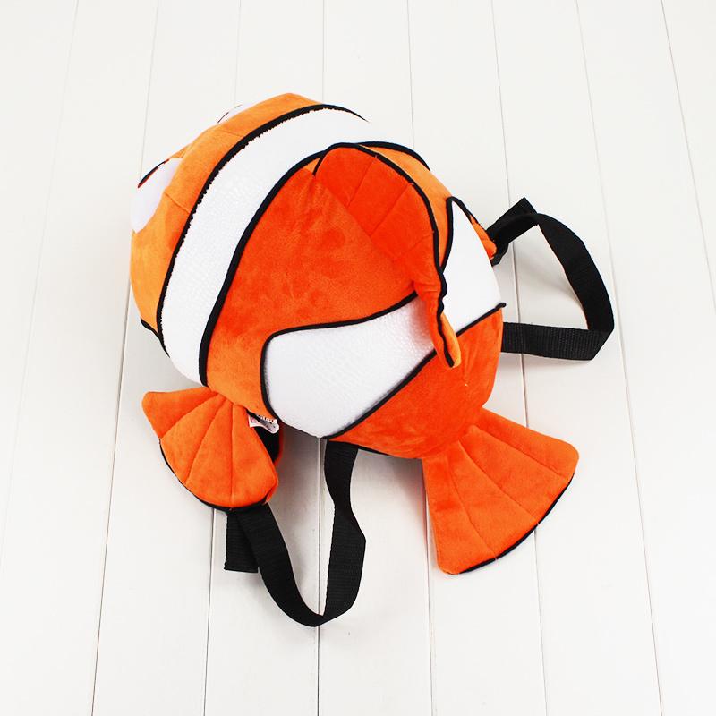 В поисках Немо Рюкзак мягкий — Finding Nemo Backpack
