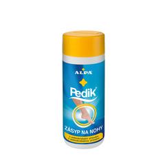 PEDIK Присыпка с антимикробной добавкой, 100 гр.