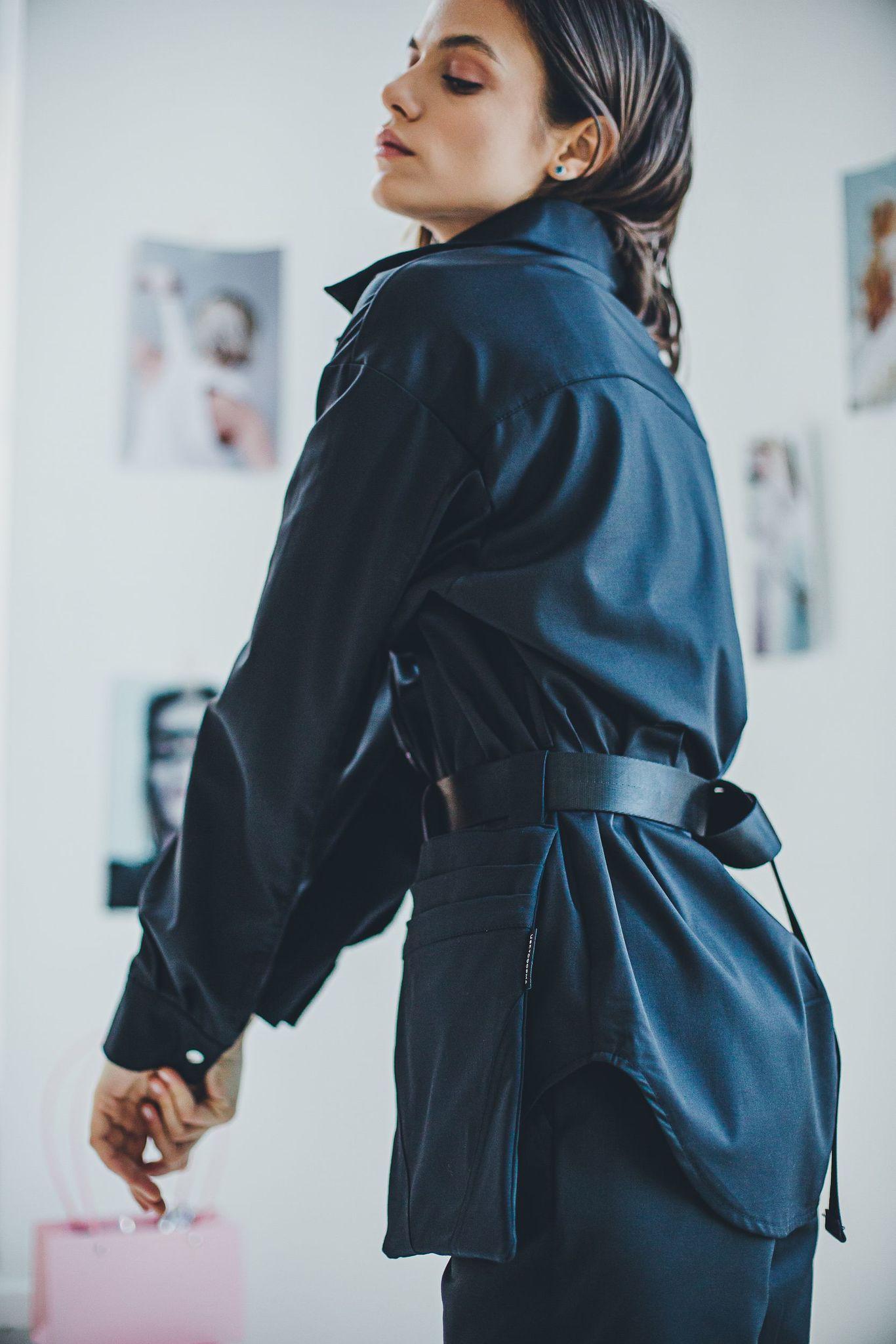 Блуза женская  М 296