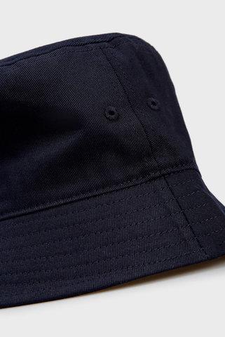 Мужская темно-синяя панама FLAG BUCKET Tommy Hilfiger