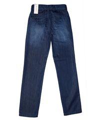 Джинсовые брюки (слаксы) BGF для мальчика 371509/836/290