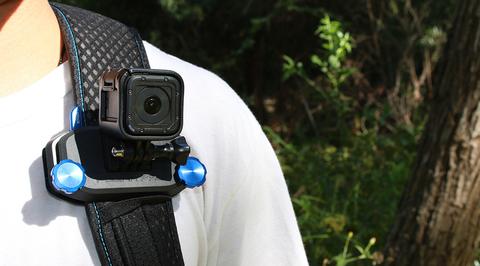 Камера GoPro Hero 4 Session в аренду в Перми