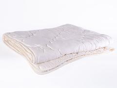 Одеяло шерстяное всесезонное  140х205 Золотой мерино