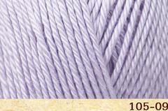 105-09 (Бледно-лиловый)