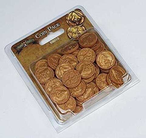 Metal Coins (50)