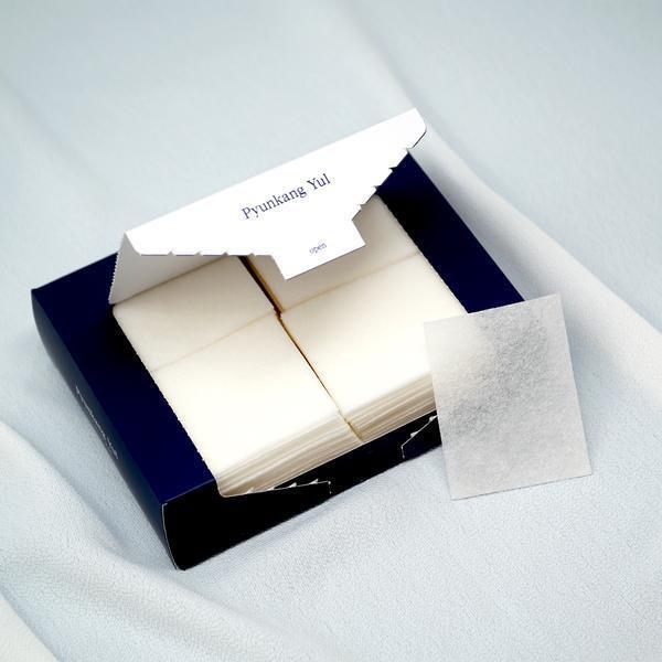 Ватные диски Pyunkang Yul 1/3 cotton pad