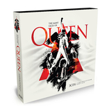 Сборник / The Many Faces Of Queen (3CD)