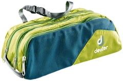 Косметичка дорожная Deuter Wash Bag Tour II 2308 moss-arctic