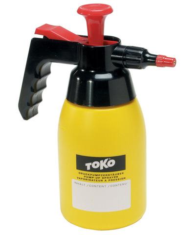 Картинка смывка Toko помпа для очистки,1000 мл  - 1