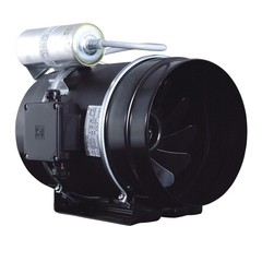 Вентилятор канальный S&P TD 800/200 ATEX EEXEIICT3 (взрывозащищенный)