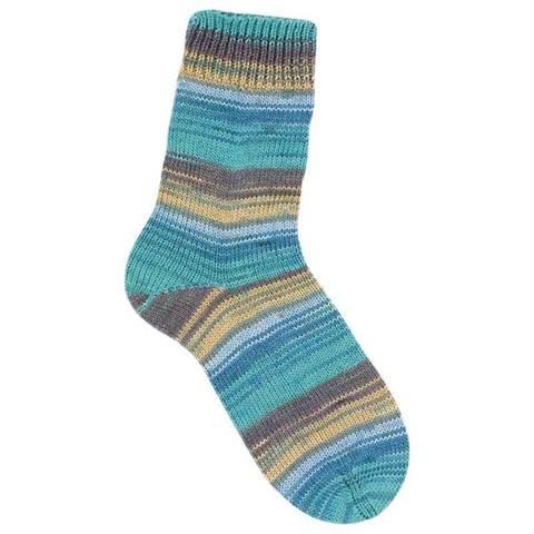 Пряжа для вязания носков Austermann Step 299