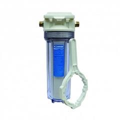 Фильтр  Aquapost Best  3/4 (прозрачный) механика