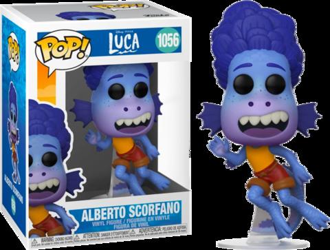 Фигурка Funko Pop! Disney: Luca - Alberto Scorfano