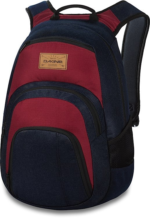 Dakine Campus M 25L Рюкзак Dakine CAMPUS 25L DENIM 2016W-08130056-CAMPUS25L-DENIM.jpg