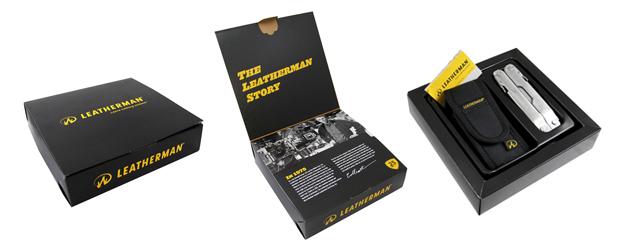 Мультитул Leatherman Freestyle CX (подарочная упаковка)