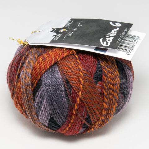 Пряжа EDITION 6.0 Schoppel-Wolle
