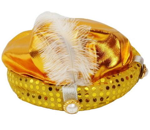 Шляпа султана