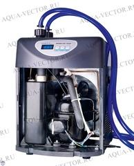 Холодильник для аквариума с титановым корпусом Hailea HC-1000A (300-2000л)