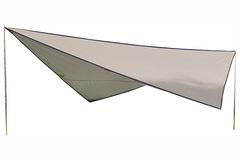 Универсальный тент High Peak Tarp 2 (4x4м)