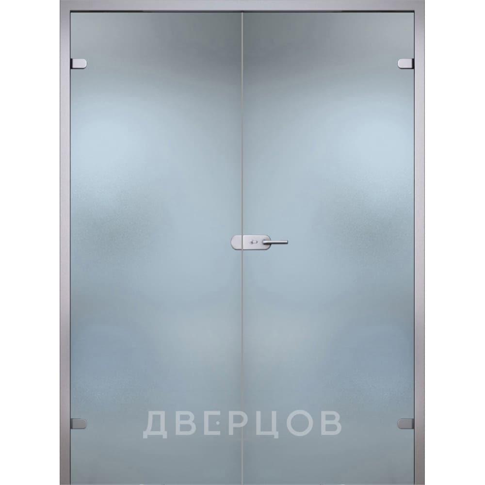Стеклянные межкомнатные двери Лайт двухстворчатая распашная стекло беcцветное матовое lait-bescvetnoe-dvustvorchataya-rasp-dvertsov.jpg