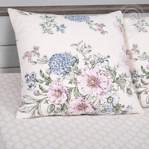 Комплект постельного белья Саломея DE LUXE
