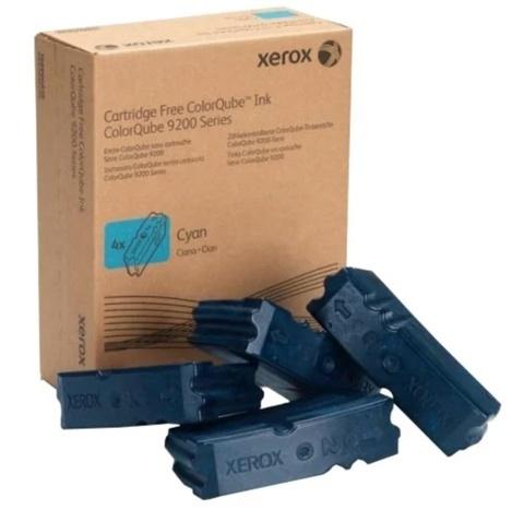 Оригинальные чернила Xerox 108R00837 голубой