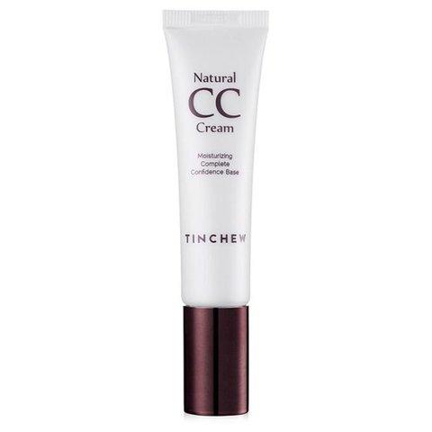 Tinchew Natural CC Cream 30 ml