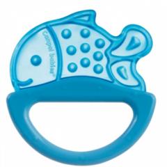 Canpol. Погремушка - прорезыватель 13/107 Фигурки рыбка