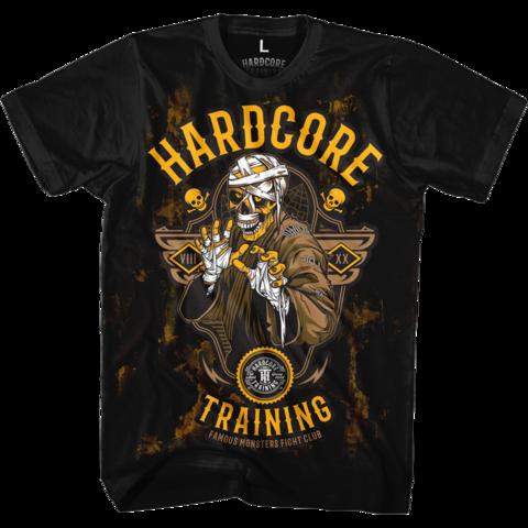 Футболка Hardcore Training Famous Monster Fight Club