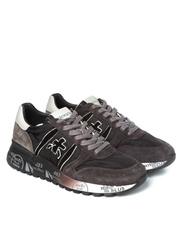 Комбинированные кроссовки Premiata Lander 4951
