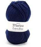 Пряжа Drops Merino Extra Fine 27 морской