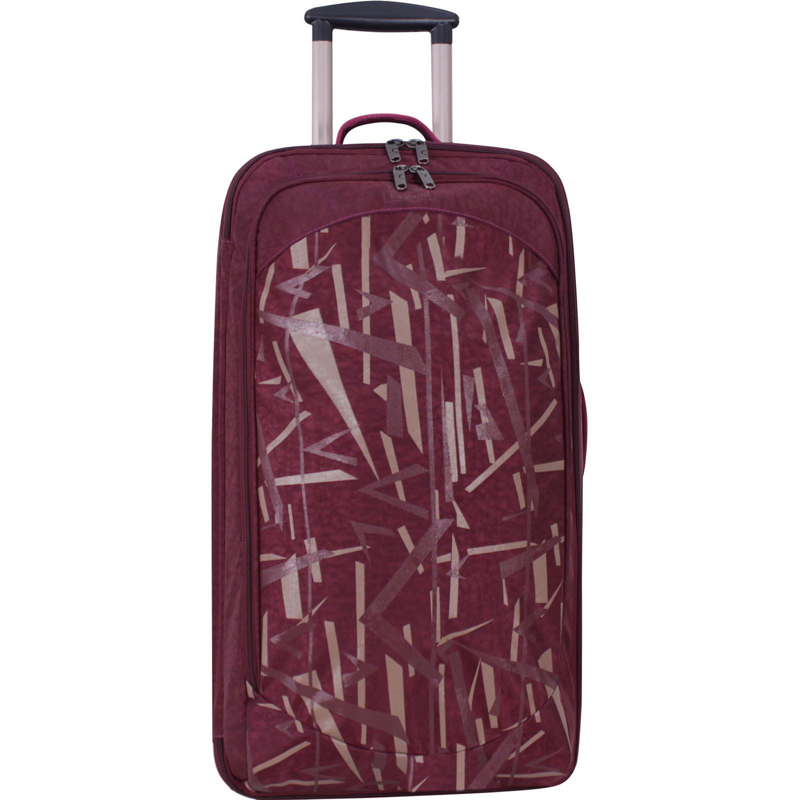 Дорожные чемоданы Сумка дорожная Bagland Рим 62 л. Бордовый (0039370) IMG_1291-1600.jpg