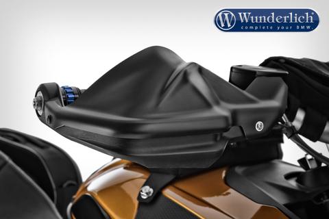Защита рук BMW F800GSA/R1200GS/GSA/S1000XR черный