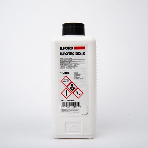 Проявитель Ilford Ilfotec DD-X, 1 литр, концентрат