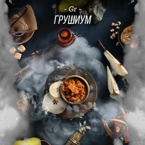 Табак Daily Hookah Грушиум 60 г