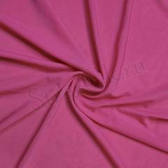 Купить сетку-стрейч оптом розовую Rose для купальника недорого