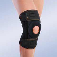 Бандаж на коленный сустав 6119 / 7119