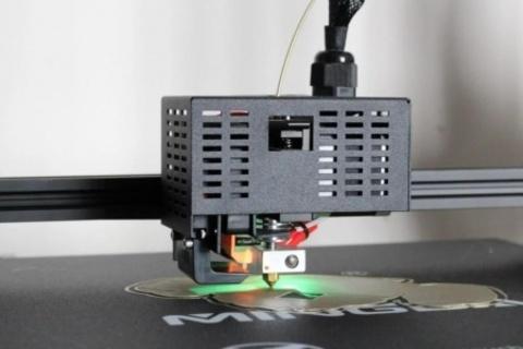 3D-принтер Mingda D3 PRO