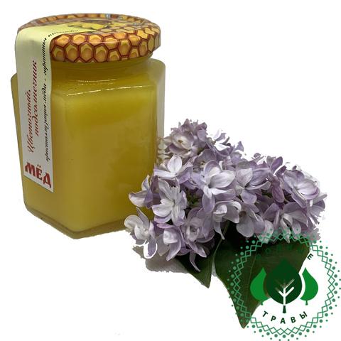 Цветочный мёд, подсолнечник  250 гр