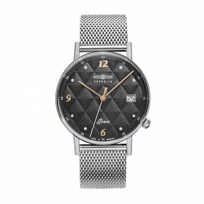 Женские часы Zeppelin Grace LADY 7441M2