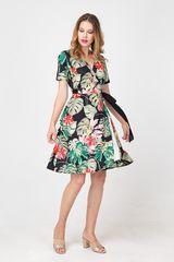Платье З369-420