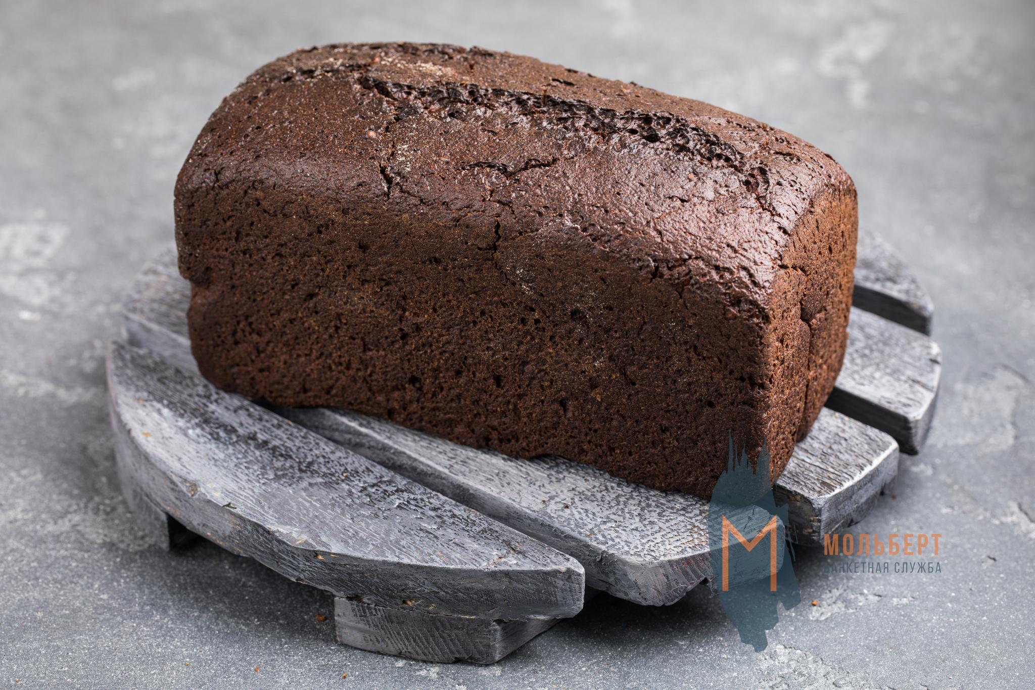 Хлеб Кутузовский