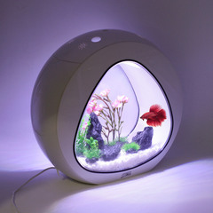 Мини аквариум 3 в 1 SunSun Aquarium YA-03 LED