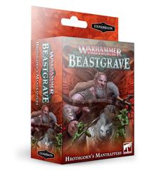 Warhammer Underworlds. Охотники Хротгорна