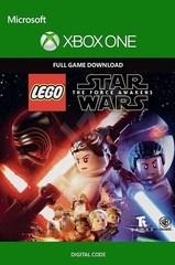LEGO Звездные войны: Пробуждение Силы (Xbox One/Series S/X, цифровой ключ, русские субтитры)