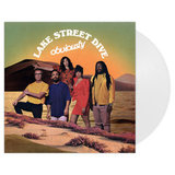 Lake Street Dive / Obviously (Limited Edition)(Coloured Vinyl)(LP)