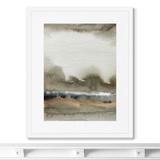 Marina Sturm - Репродукция картины в раме Autumn colors landscape
